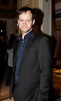 Montreal (Qc) CANADA - March 4, 2008 -<br /> <br /> David Boutin, actor at the<br /> Premiere of La Ligne Brisee at Cinema Imperial in Montreal.