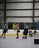 Pottstown Allstars vs Susquehanna Valley Derby Vixens 9-7-13