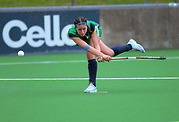 Action from the 2020 Lower North Island Girls Hockey Championship match between Nga Tawa Diocesan School and Paraparaumu College at National Hockey Stadium in Wellington, New Zealand on Tuesday, 1 September 2020. Photo: Dave Lintott / lintottphoto.co.nz