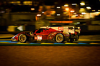 #708 GLICKENHAUS RACING (USA) GLICKENHAUS 007 LMH HYPERCAR - LUIS FELIPE DERANI (BRA) / FRANCK MAILLEUX (FRA) / OLIVIER PLA (FRA)