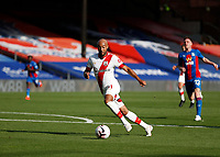 12th September 2020; Selhurst Park, London, England; English Premier League Football, Crystal Palace versus Southampton; Nathan Redmond of Southampton
