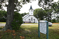 The Pleasant Grove Baptist Church tarted in 1877 and located Charlottesville, VA.