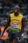2012 LONDON OLYMPICS ATHLETICS