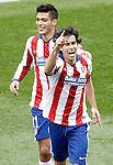 20150321. La Liga 2014/2015. Atletico de Madrid v Getafe.
