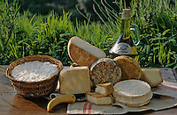 Europe/France/Corse/2A/Corse-du-Sud/Ajaccio: Fromages corses