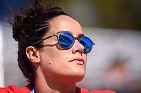 Erika Ferraioli<br /> swimming, nuoto<br /> LEN European Junior Swimming Championships 2021<br /> Rome 2177<br /> Stadio Del Nuoto Foro Italico <br /> Photo Giorgio Scala / Deepbluemedia / Insidefoto