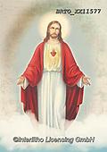 Alfredo, EASTER RELIGIOUS, OSTERN RELIGIÖS, PASCUA RELIGIOSA, paintings+++++,BRTOXX11577,#er#, EVERYDAY