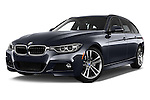BMW 3-Series 328d Sports Wagon 2018