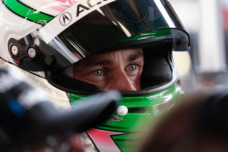 #60 Meyer Shank Racing w/Curb-Agajanian Acura DPi, DPi: Dane Cameron