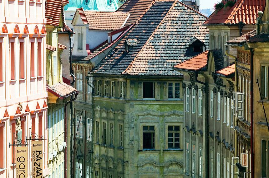 Prague, Czech Republic<br />