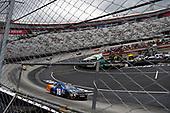 NASCAR Xfinity Series<br /> Fitzgerald Glider Kits 300<br /> Bristol Motor Speedway, Bristol, TN USA<br /> Saturday 22 April 2017<br /> Daniel Suarez, Juniper Toyota Camry<br /> World Copyright: Nigel Kinrade<br /> LAT Images<br /> ref: Digital Image 17BRI1nk06214