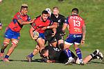 Tasman Mako HP XV vs NZ Under 20's  at Lansdowne Park, Blenheim 11th July 2021. Photo Gavin Hadfield / shuttersport.co.nz