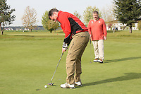 30.04.2016: 7. Charity-Golfturnier Im Bachgrund Worfelden
