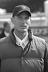 International Jumping in Chantilly France . Kevin Staut (FRA) European Champion,  took the third place behind Thimothee Anciaume (FRA) & and John Whitaker (GBR).