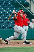 Jose Jimenez -  AZL Angels - 2009 Arizona League.Photo by:  Bill Mitchell/Four Seam Images