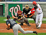 2008-04-12 MLB: Braves at Nationals