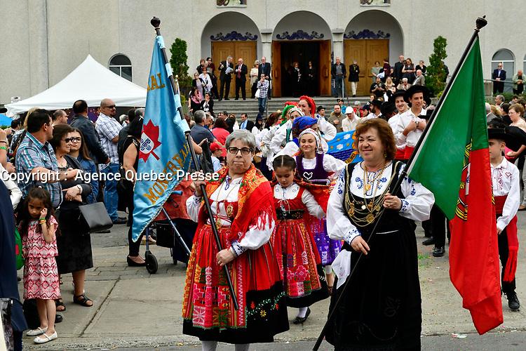 Fete des Portugais<br />  21 mai  2017