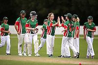 161124 Cricket - Girls Primary School Championship