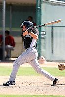Josh Rutledge - Colorado Rockies - 2010 Instructional League.Photo by:  Bill Mitchell/Four Seam Images..