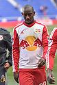 Major League Soccer 2016: New York Red Bulls 0-2 Toronto FC