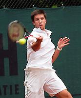 07-09-11, Tennis, Alphen aan den Rijn, Tean International, Igor Sijsling