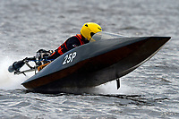 25-P                (Outboard Runabouts)