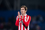 Inigo Cordoba Kerejeta of Athletic Club de Bilbao reacts after the La Liga 2017-18 match between Getafe CF and Athletic Club at Coliseum Alfonso Perez on 19 January 2018 in Madrid, Spain. Photo by Diego Gonzalez / Power Sport Images