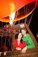 20150614 14 Jun Got Air Balloon Cairns