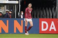 Jule Brand (Deutschland, Germany) - 10.04.2021 Wiesbaden: Deutschland vs. Australien, BRITA Arena, Frauen, Freundschaftsspiel