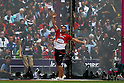 2012 Olympic Games - Hammer Throw - Men's Qualification