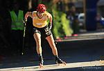 Alena PROCHAZKOVA at FIS Sprint Rollerski World Cup in Trento © Pierre Teyssot<br /> www.staminarollerski.com