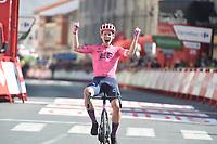 2021 Vuelta A Espana stage 19 Tapia to Monforte De Lemos Sep 3rd