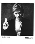 Daryl Hall on RCA Hall & Oates<br /> photo from promoarchive.com/ Photofeatures