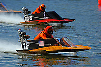 1-F and 10-S   (Outboard Hydroplane)