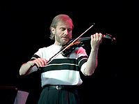 Montreal (Qc) CANADA, June 8 1997-<br /> Jean-Luc Ponty at<br /> Montreal Jazz Festival<br /> -Photo (c)  Images Distribution