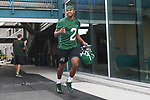 Tulane Football, Day 1 of the 2018 Fall Training Camp.
