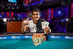 2017 WSOP Event #3: $3,000 No-Limit Hold'em SHOOTOUT