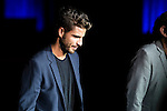 Maxi Iglesias during the opening ceremony of the Festival de Cine Fantastico de Sitges in Barcelona. October 07, Spain. 2016. (ALTERPHOTOS/BorjaB.Hojas)