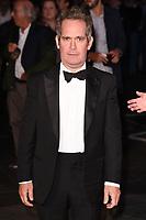 "Tom Hollander<br /> arriving for the London Film Festival 2017 screening of ""Breathe"" at the Odeon Leicester Square, London<br /> <br /> <br /> ©Ash Knotek  D3318  04/10/2017"