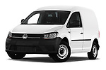 Volkswagen Caddy Van Car Van 2019