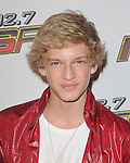 Cody Simpson walks the red carpet at The KIIS FM Wango Tango 2011 held at The Staples Center in Los Angeles, California on May 14,2011                                                                   Copyright 2011  DVS / RockinExposures
