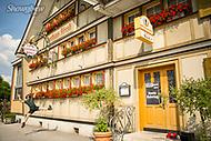 Image Ref: SWISS065<br /> Location: Landgasthaus, Switzerland<br /> Date of Shot: 21st June 2017