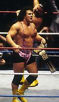 Scott Steiner 1993                                                                      Photo By John Barrett/PHOTOlink