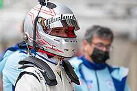 Romain Dumas, #709 Glickenhaus Racing Glickenhaus 007 LMH Hypercar, 24 Hours of Le Mans , Group Photo, Circuit des 24 Heures, Le Mans, Pays da Loire, France