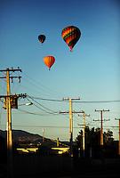 160228 Wairarapa Balloon Festival