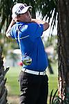 PALM BEACH GARDENS, FL. - Woody Austin during Round Three play at the 2009 Honda Classic - PGA National Resort and Spa in Palm Beach Gardens, FL. on March 7, 2009.