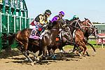 SEPT 25, 2021: ,Mind Control,#3, ridden by John Velazquez, wins the Parx Dirt Stakes, going 1 mile, at Parx Racing, Bensalem, PA. Sue Kawczynski/Eclipse Sportswire/CSM