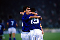 1990 Football / Calcio World Cup Italia 90