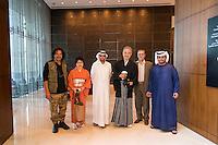 Dubai Travellers Festival