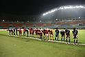 Soccer: AFC U19 Championship Indonesia 2018: Japan 0-2 Saudi Arabia